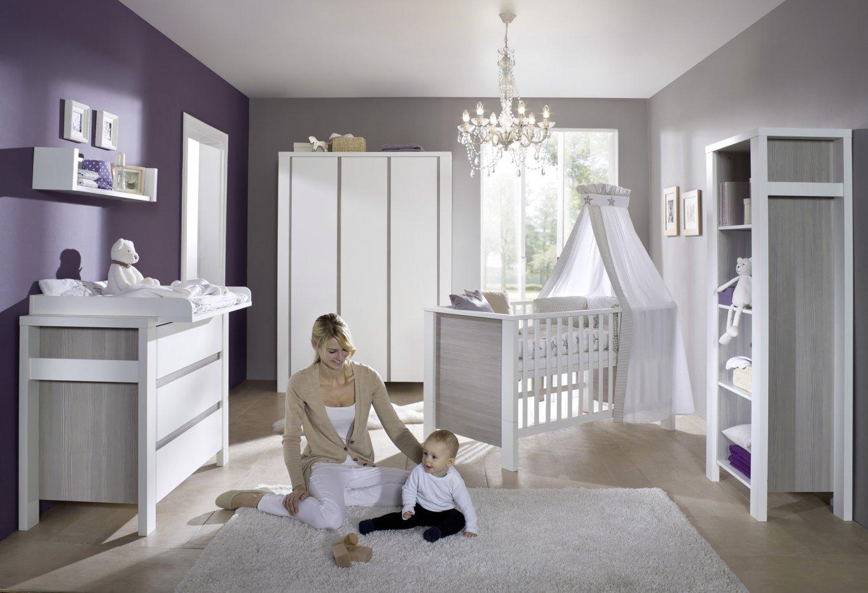 Chambre bleu turquoise et beige: inspirations déco pour la chambre ...