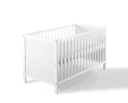 Kinderbett 60x120 cm