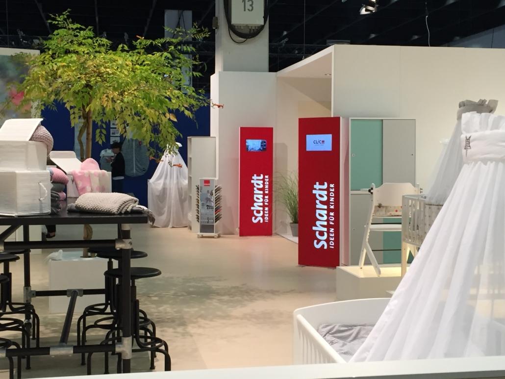 Schardt GmbH & Co. KG | Trade fairs