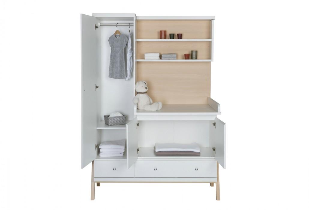 schardt gmbh co kg kinderzimmer holly nature. Black Bedroom Furniture Sets. Home Design Ideas