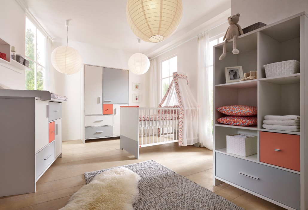 schardt gmbh co kg kinderzimmer candy red. Black Bedroom Furniture Sets. Home Design Ideas