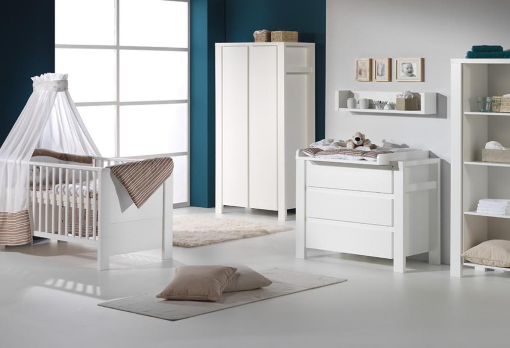 schardt gmbh co kg kinderzimmer milano wei. Black Bedroom Furniture Sets. Home Design Ideas
