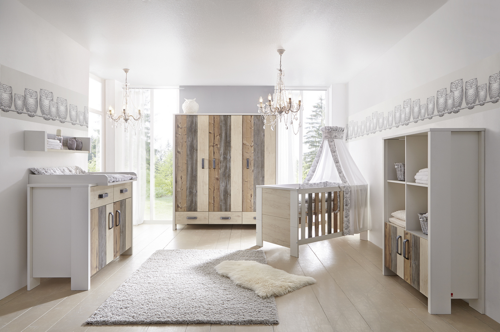 schardt gmbh co kg kinderzimmer woody. Black Bedroom Furniture Sets. Home Design Ideas