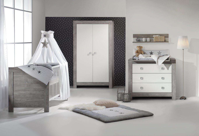 schardt gmbh co kg baby room nordic driftwood. Black Bedroom Furniture Sets. Home Design Ideas