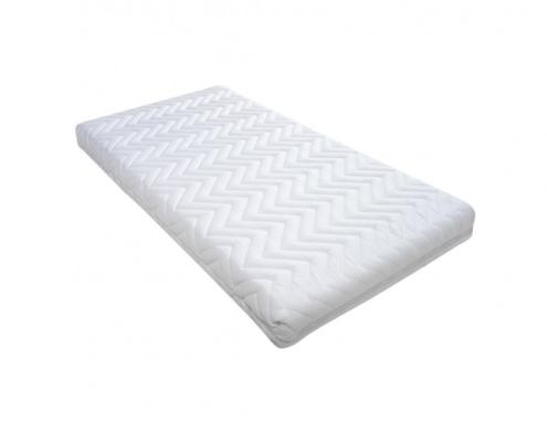 Schaumstoffmatratze 60x120 cm für Kinderbetten