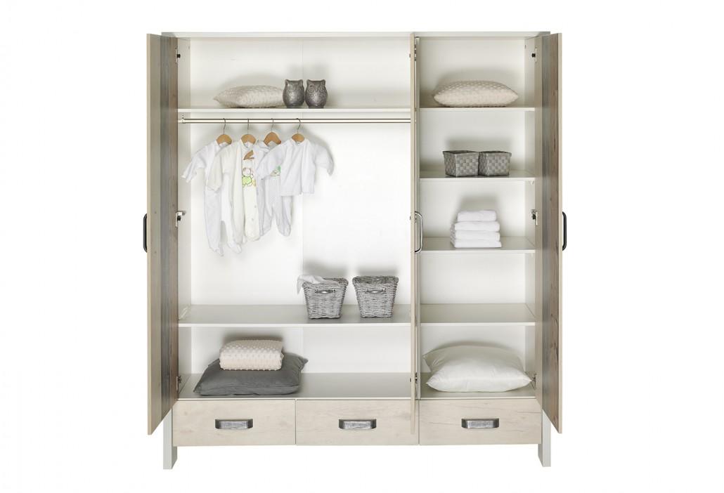 schardt gmbh co kg baby room woody. Black Bedroom Furniture Sets. Home Design Ideas