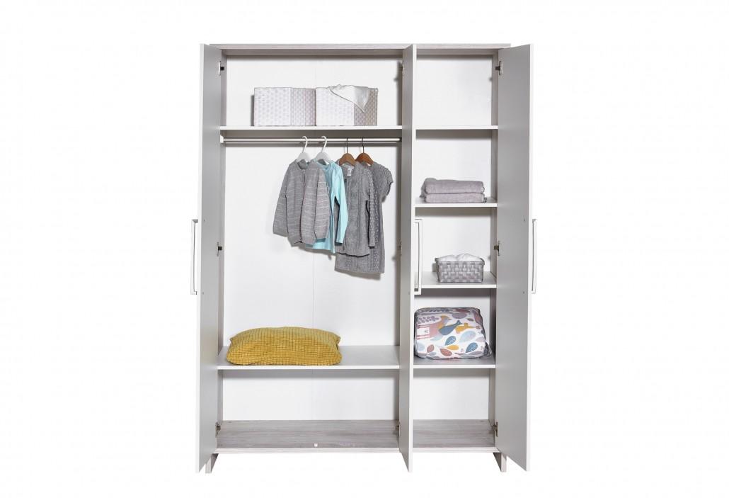 schardt gmbh co kg baby room eco cascina. Black Bedroom Furniture Sets. Home Design Ideas