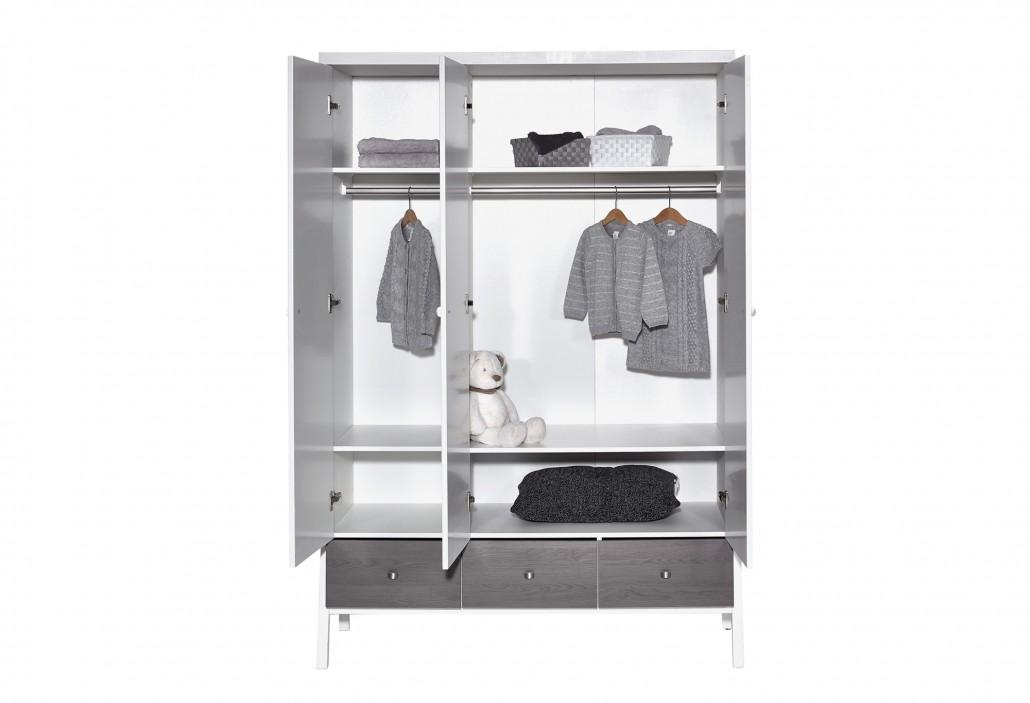 schardt gmbh co kg baby room holly grey. Black Bedroom Furniture Sets. Home Design Ideas