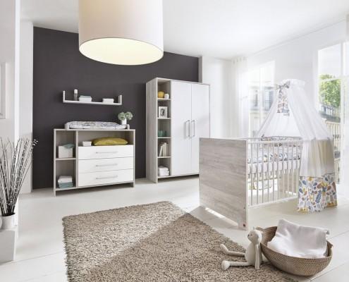Kinderzimmer Eco Cascina