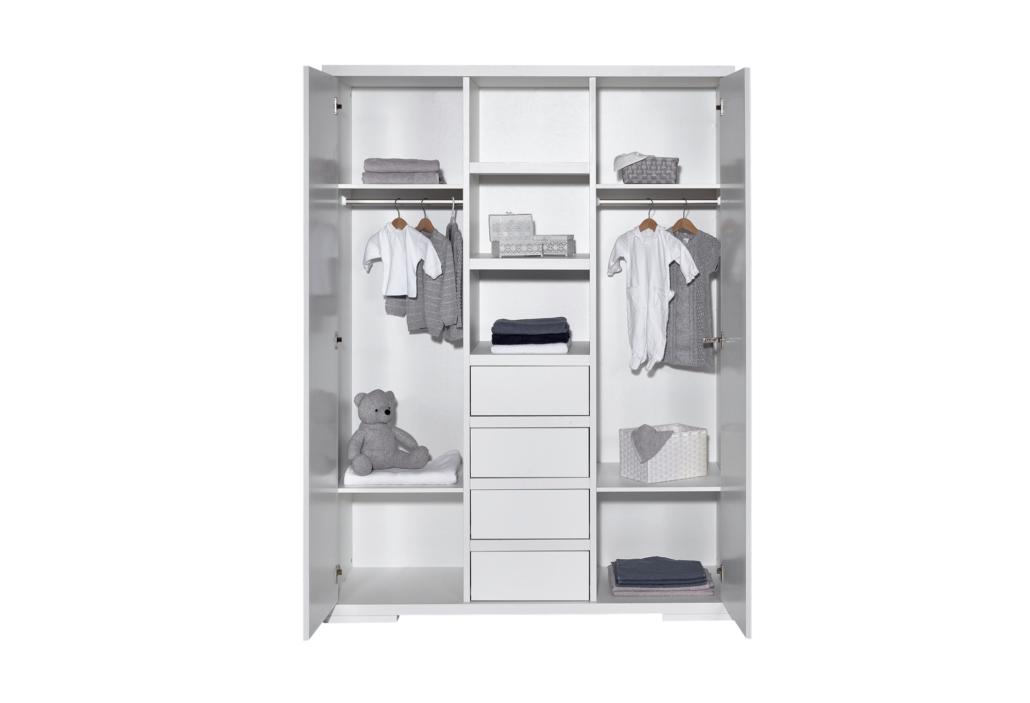 schardt gmbh co kg kinderzimmer maxx white. Black Bedroom Furniture Sets. Home Design Ideas