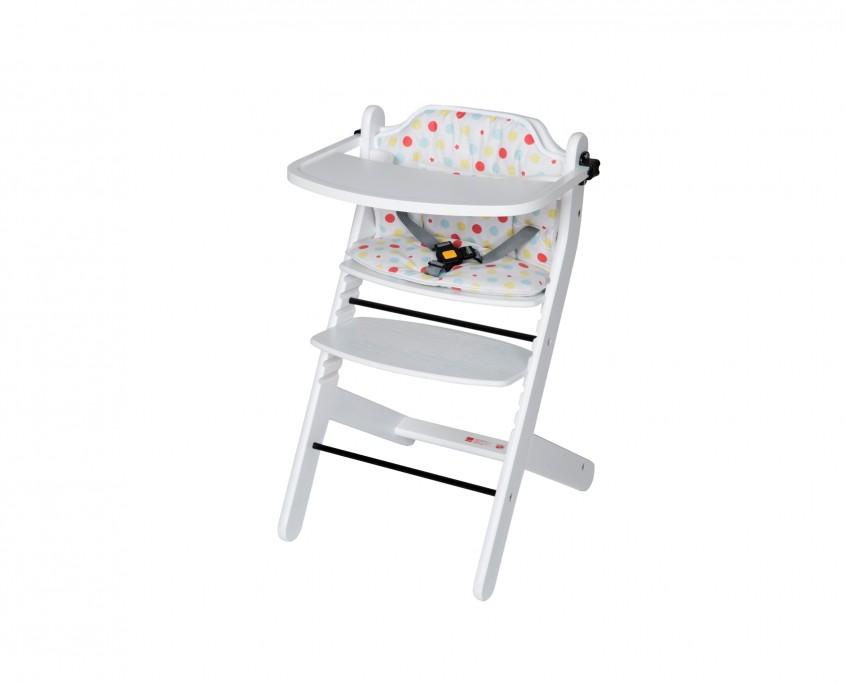 schardt gmbh co kg hochstuhl best wei. Black Bedroom Furniture Sets. Home Design Ideas