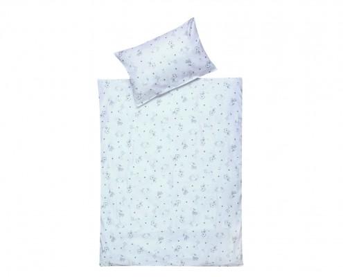 2-teilige Bettwäsche
