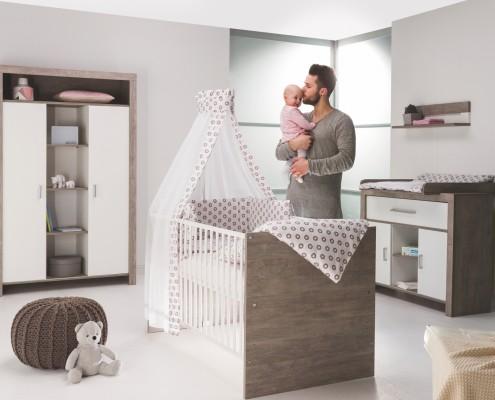 Kinderzimmer Switch