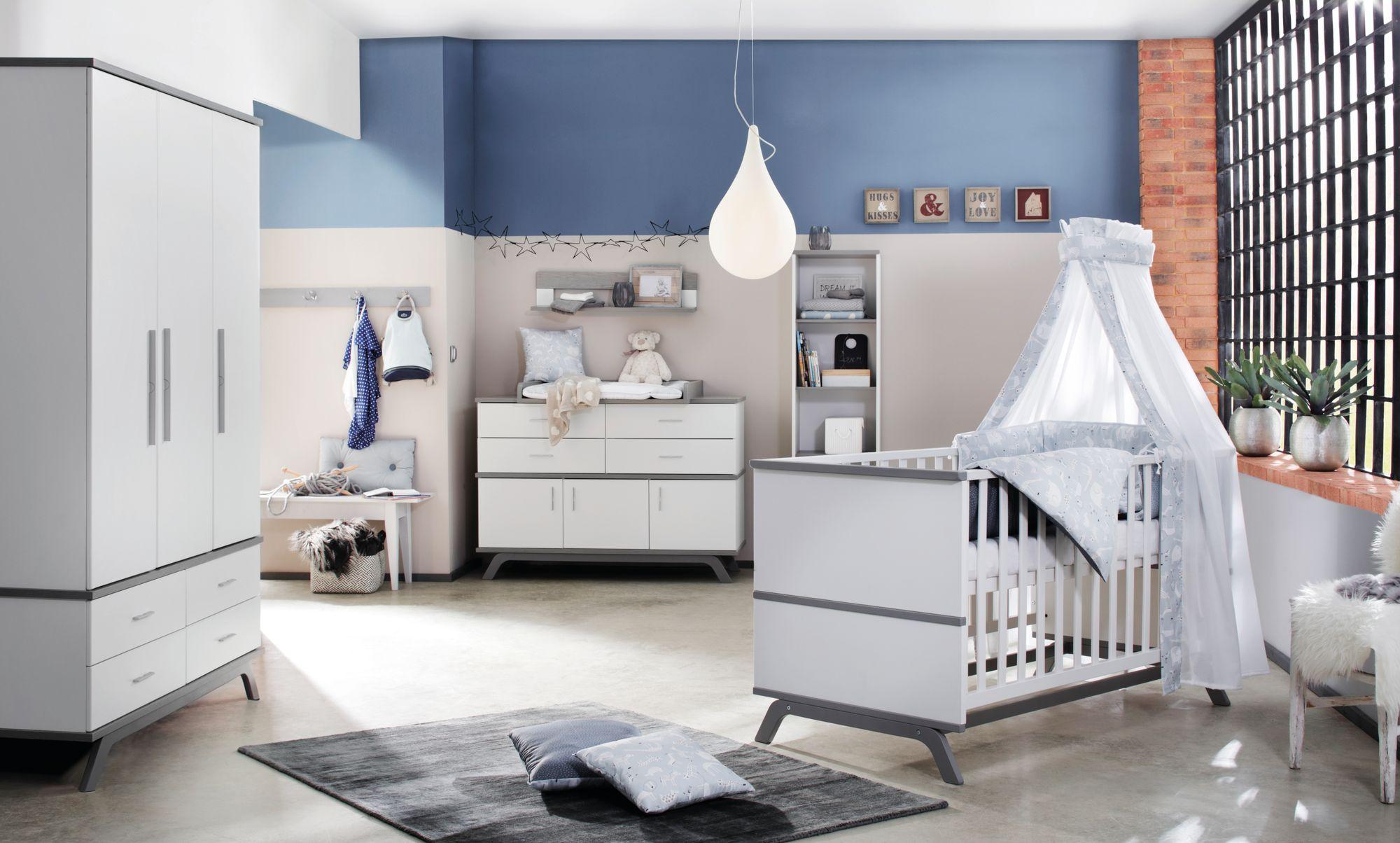 Anspruchsvoll Kinderzimer Dekoration Von Kinderzimmer Vicky